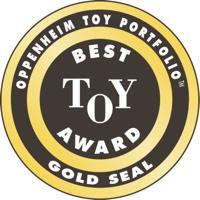 award best toy