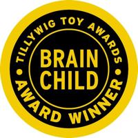award brain child