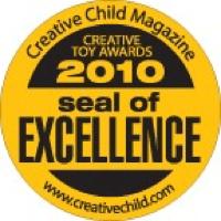 award creative child2010