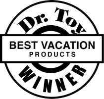 award dr toy best vacation