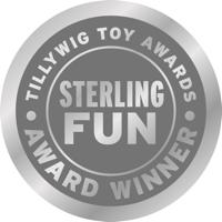 award sterling