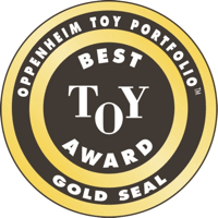 award best toy