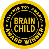 award brain child