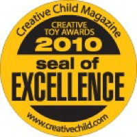 award creative child2010