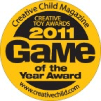 award creative child2011
