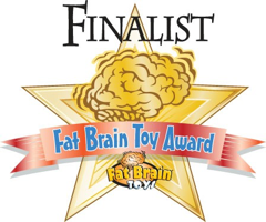 award fat brain