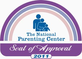 award parenting center2011
