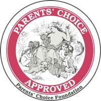 award paretns choice approved